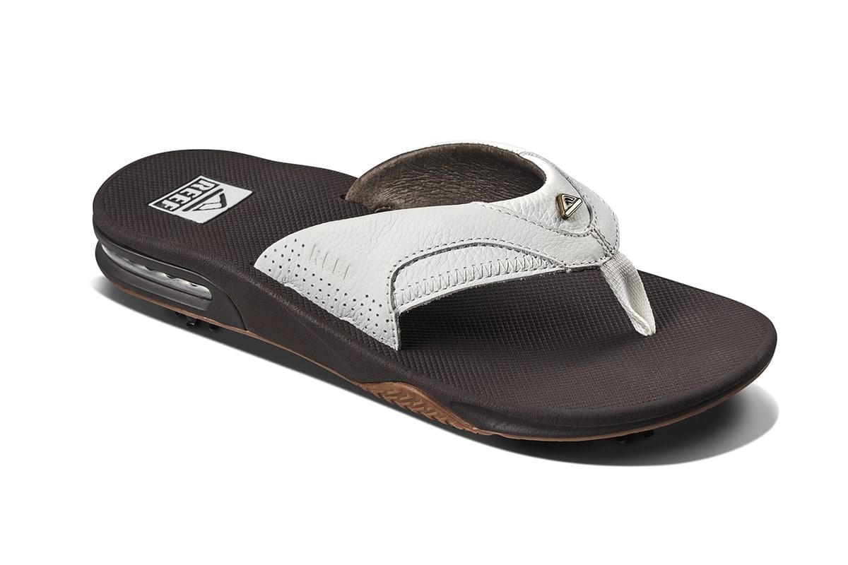Reef golf sandal 1