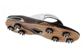 Reef golf sandal 5