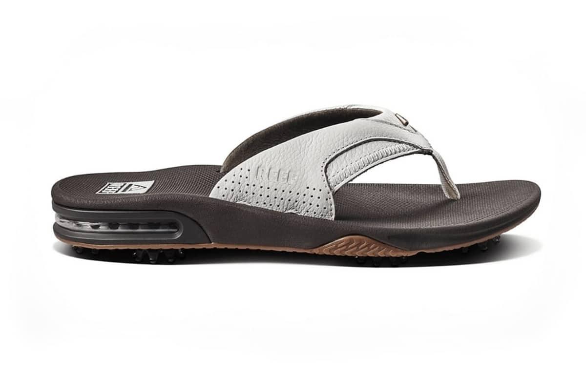 Reef golf sandal