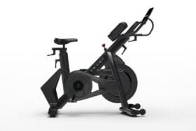 Regen energy generating home workout bike
