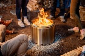 Solo stove bonfire 3