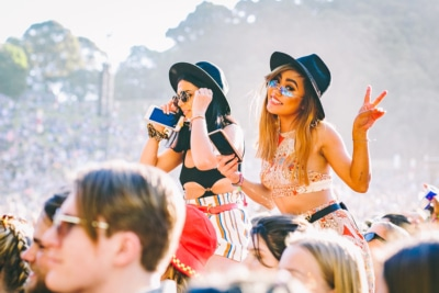 'Splendour in the Grass' Pop-Up Festival Coming to Sydney in July