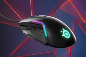Steelseries rival 5 mouse review