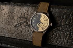 Timex x madeworn 7