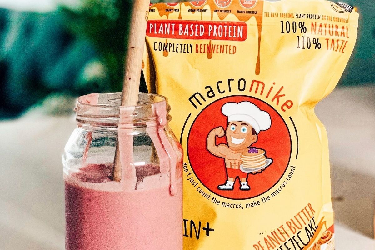 MacroMike Protein