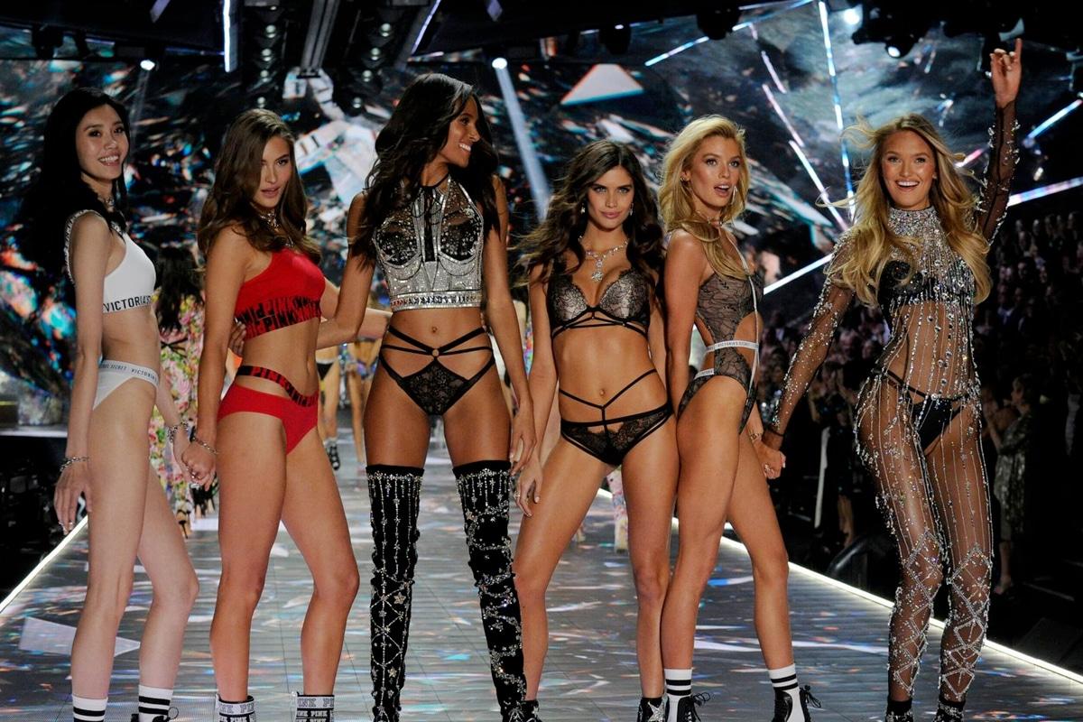 Victorias secret angels 2