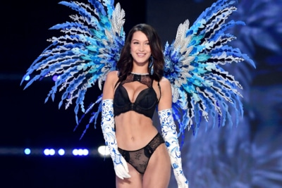 Angels No More: Victoria's Secret Officially Dumps Angels
