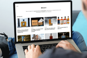 Whisky blogs feature