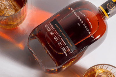Woodford Reserve's Oldest Bourbon Ever is Coming to Australia