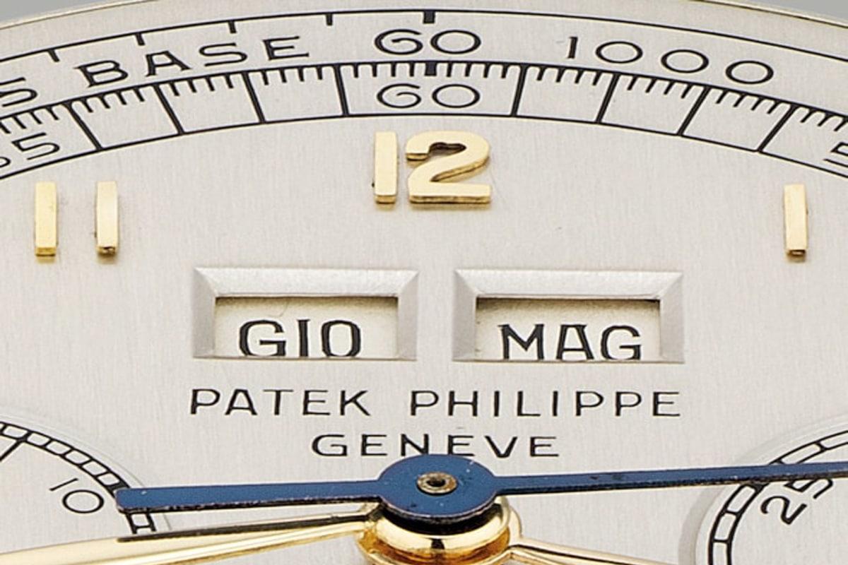 World record patek philippe ref 2499 auction 2