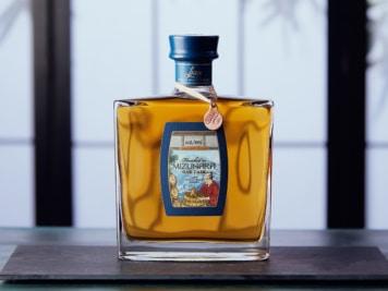 $1,000 Lark Mizunara Oak Cask: Australia's Best Whisky Gets a Japanese Twist