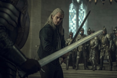 Netflix Confirms 'The Witcher' Season 2 Release Date