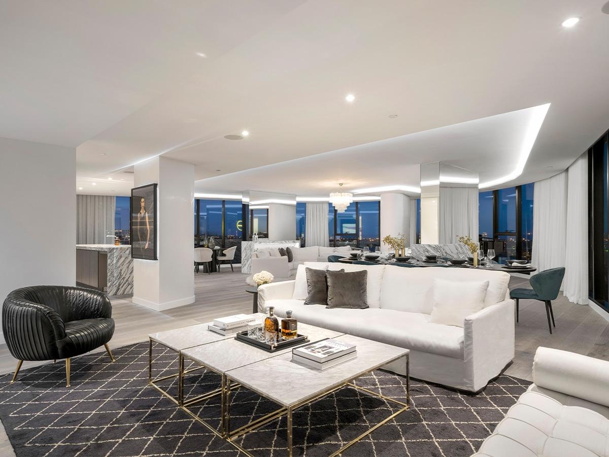 1 tim gurner south melbourne penthouse