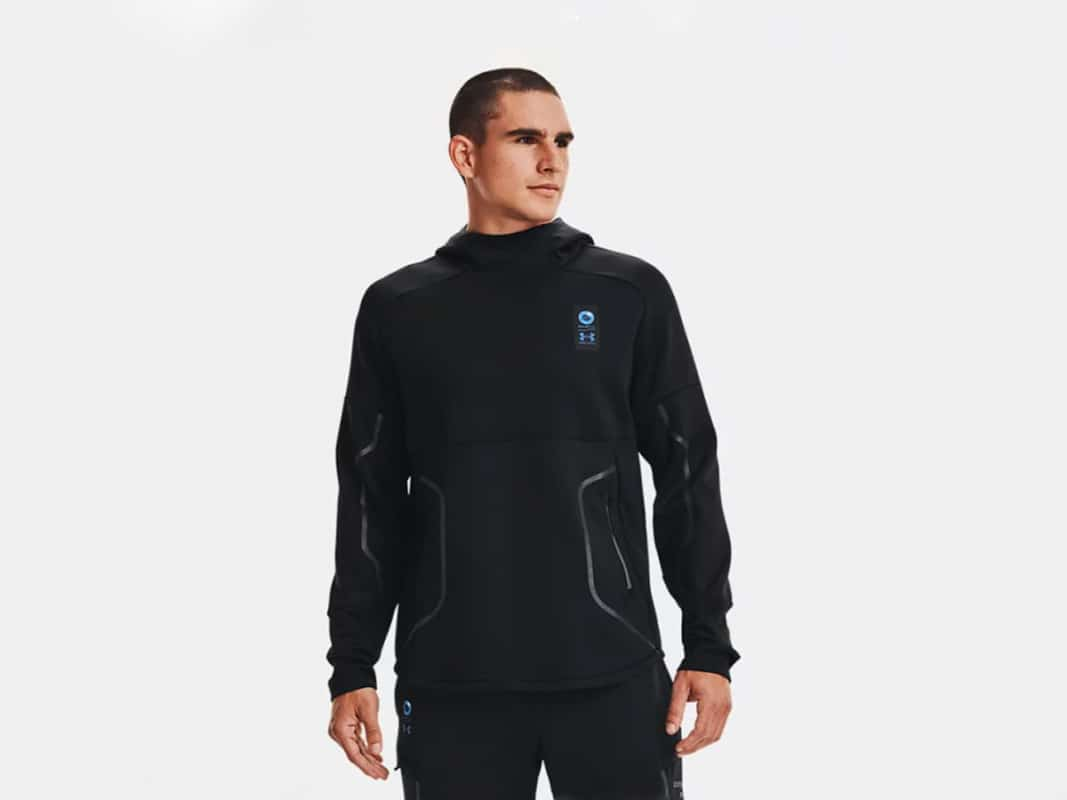 10 under armour limited edition virgin galactic capsule