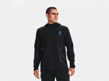 Under Armour's Virgin Galactic Collection Brings Space-Style to Earth