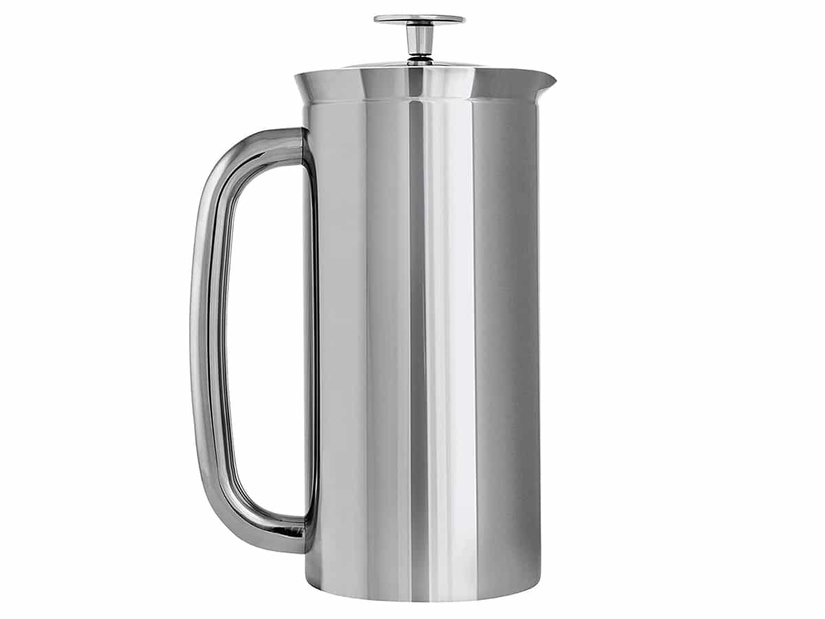 french press coffee maker espro p7