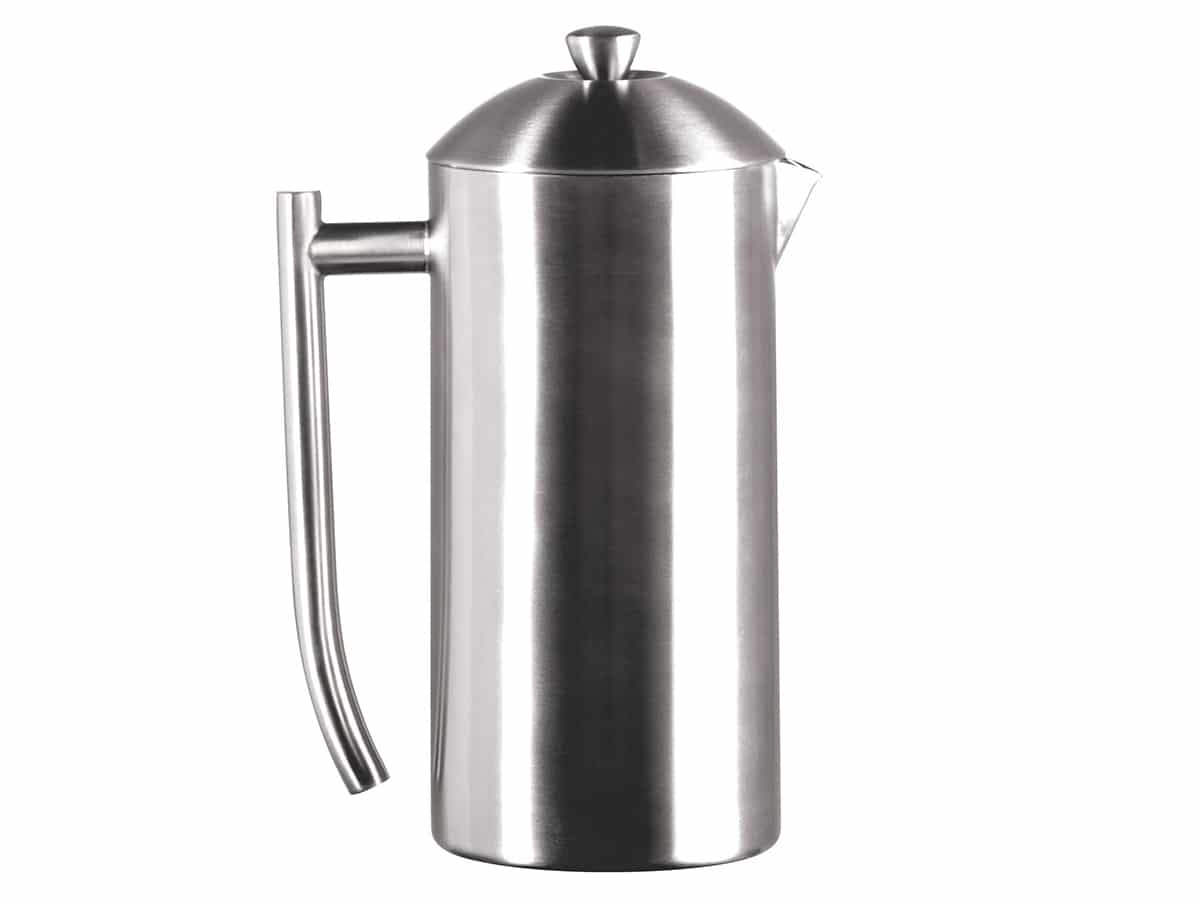 french press coffee maker frieling french press
