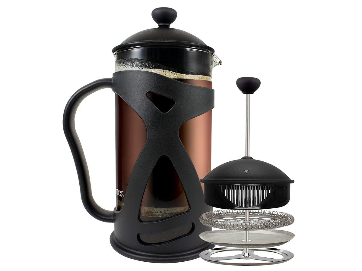 french press coffee maker kona french press