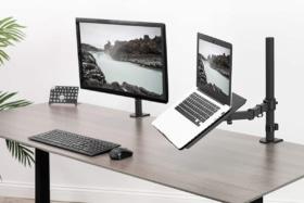 13 best laptop stands portable adjustable foldable vivo single best desk mounted laptop stand
