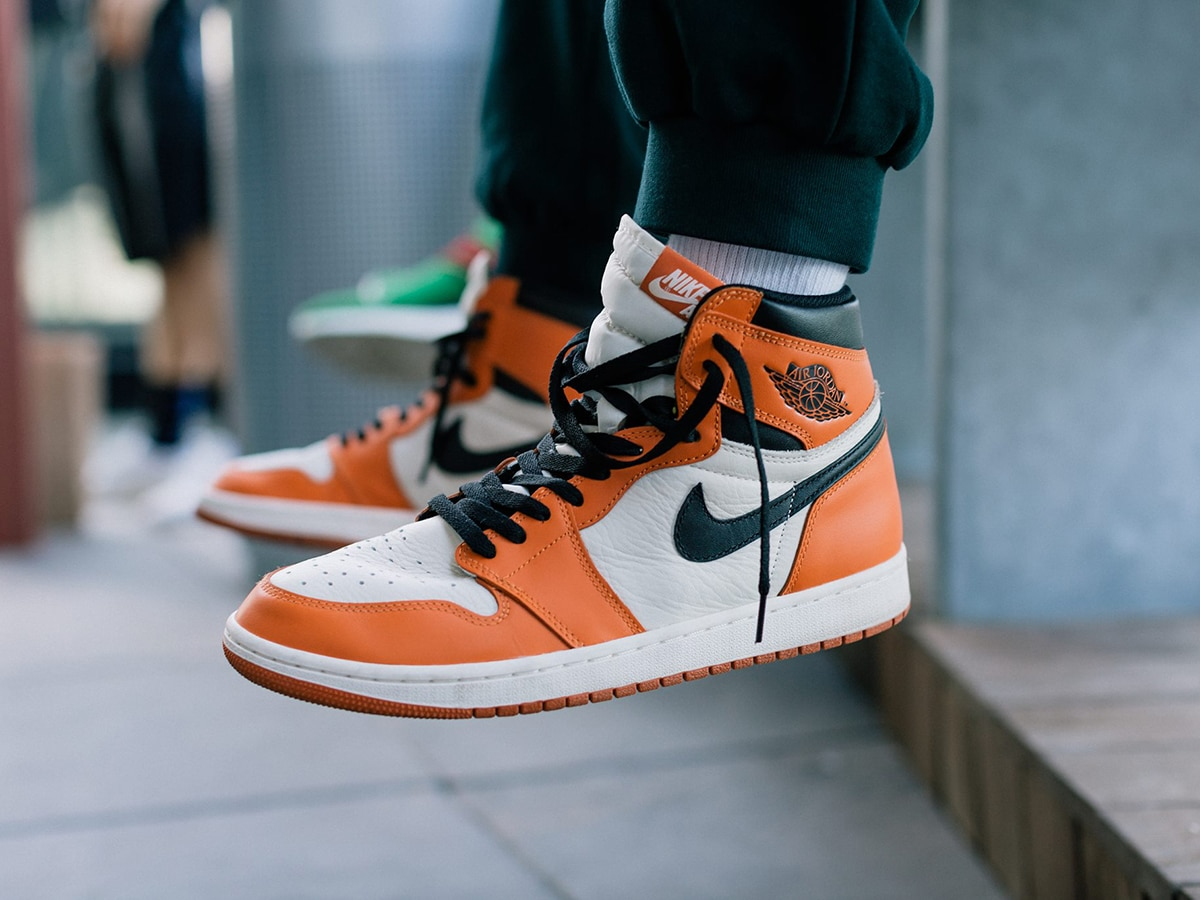 nike shoes from StockX mens online clothing store