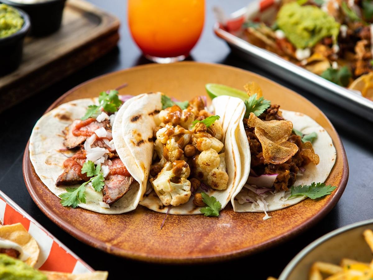 el torito mexican restaurant tacos