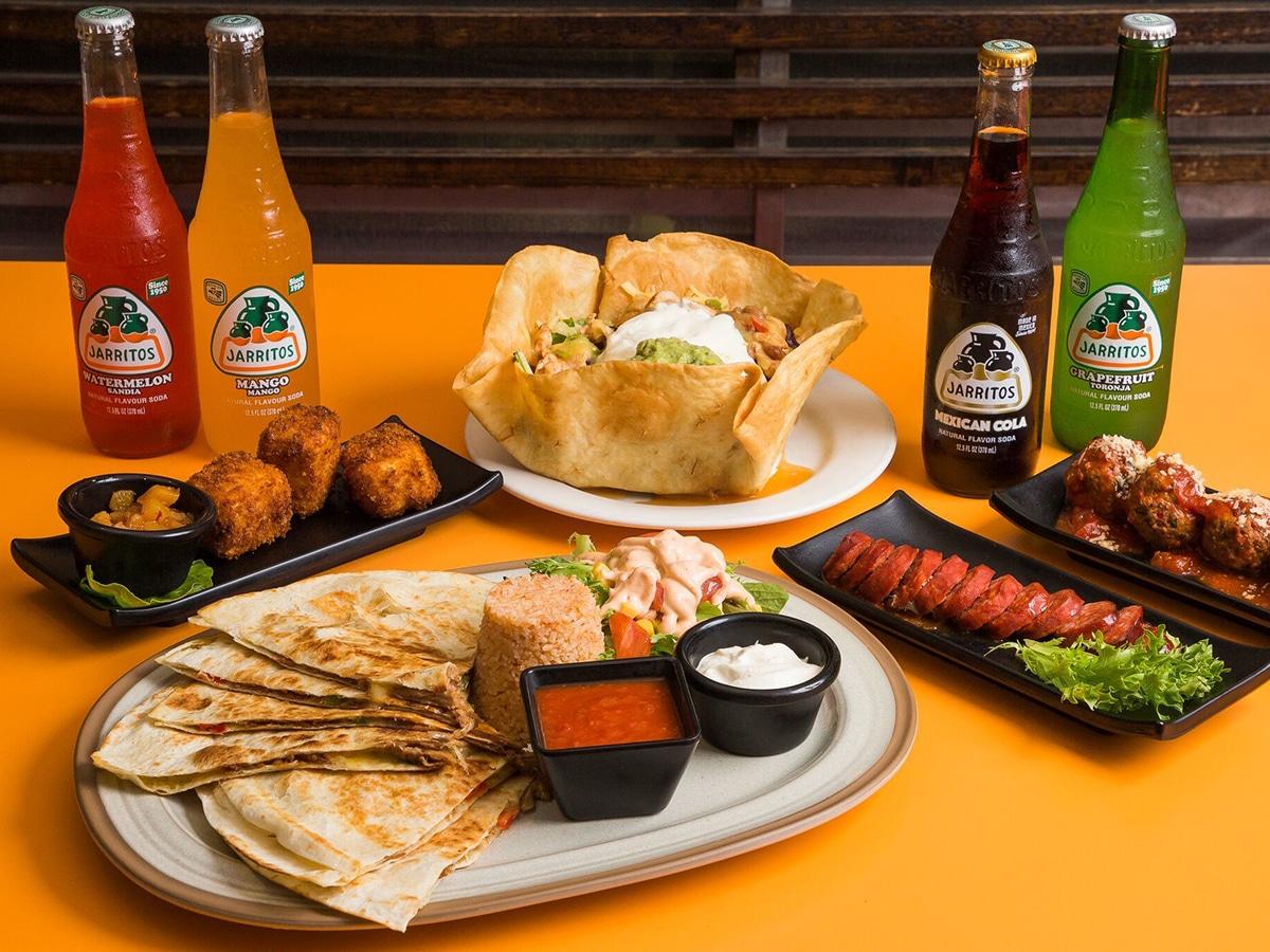la quinta mexican cafe bar meal