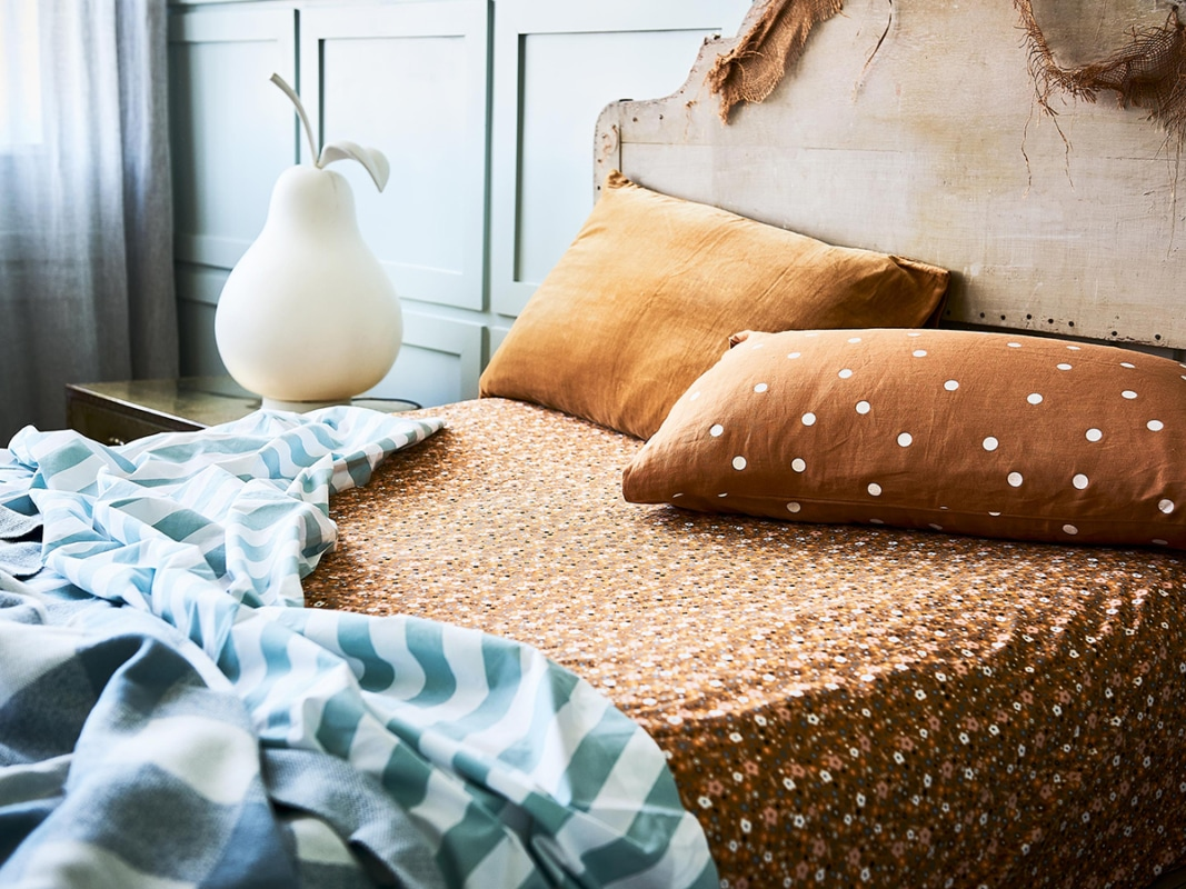 castle and things bed linen