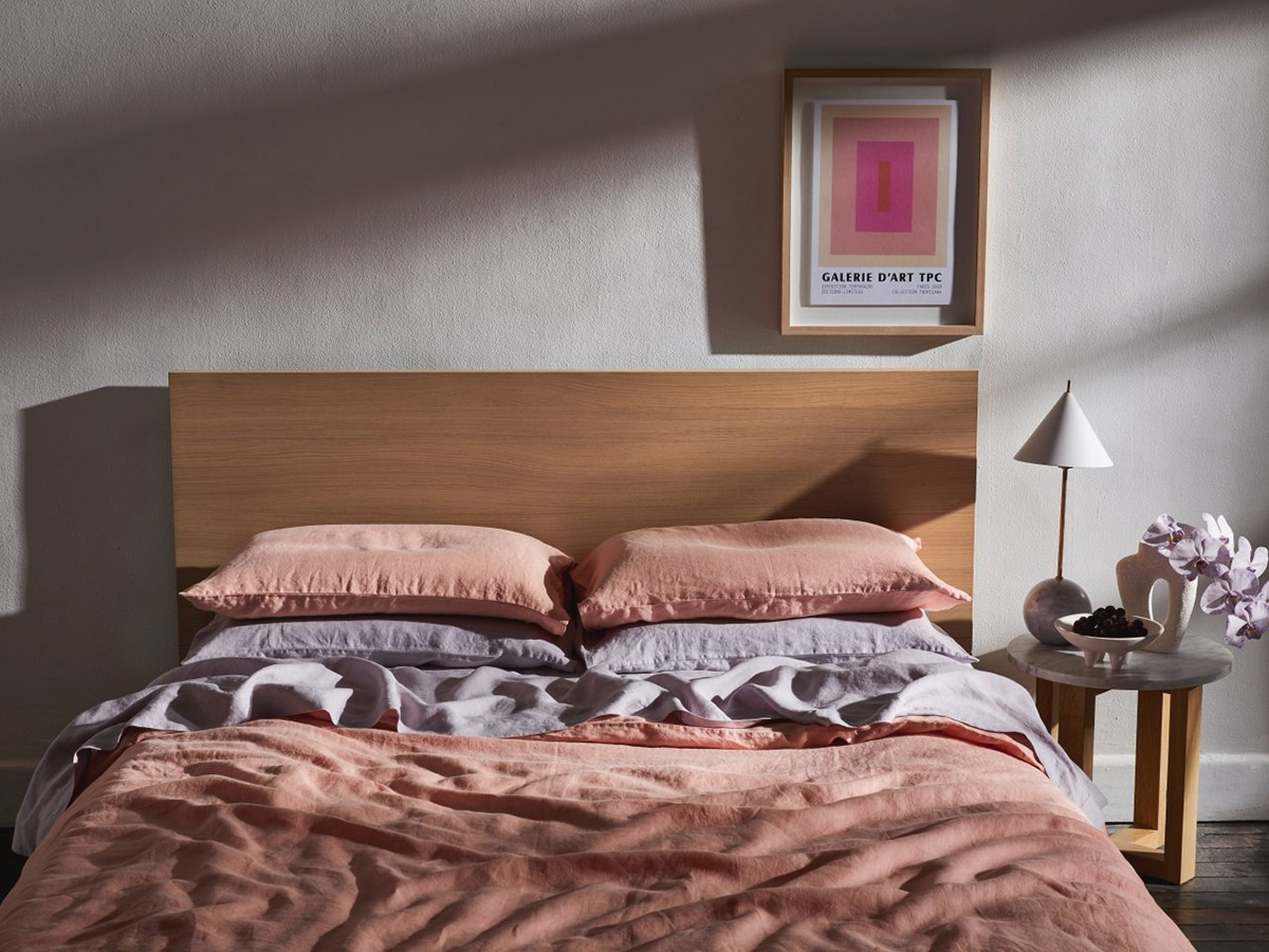 bed threads bed linen