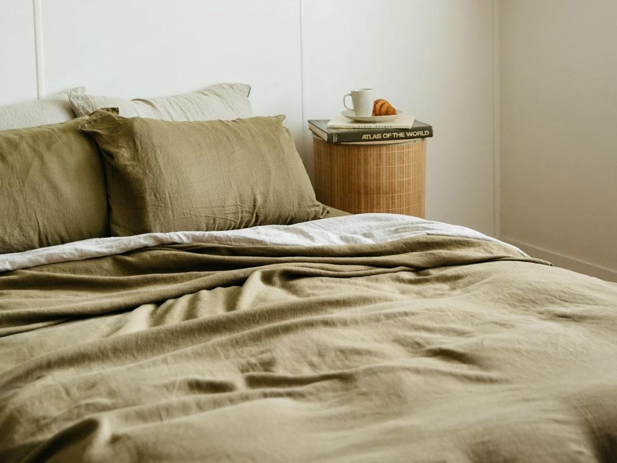 carlotta gee bed linen