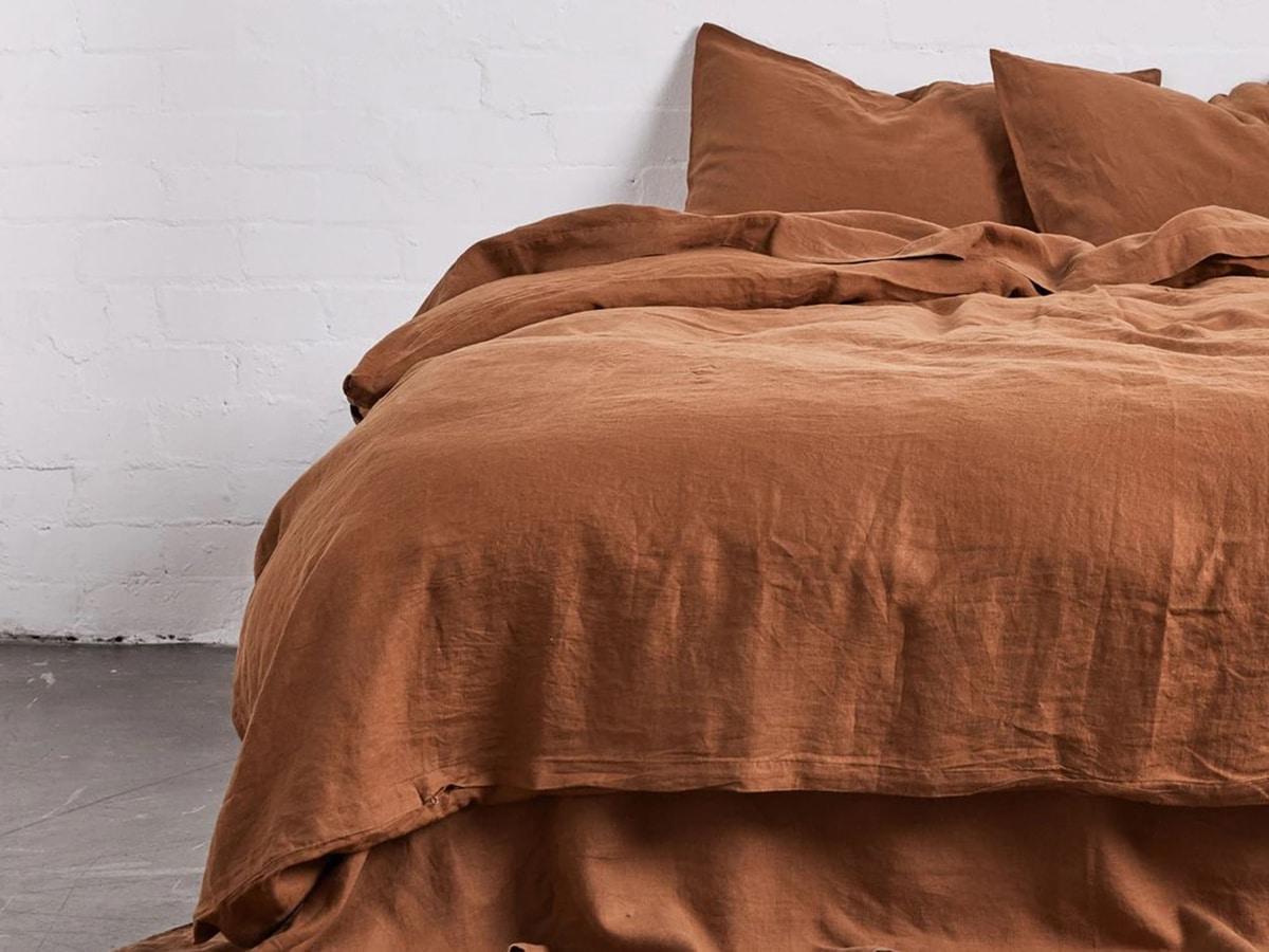 inbed bed linen