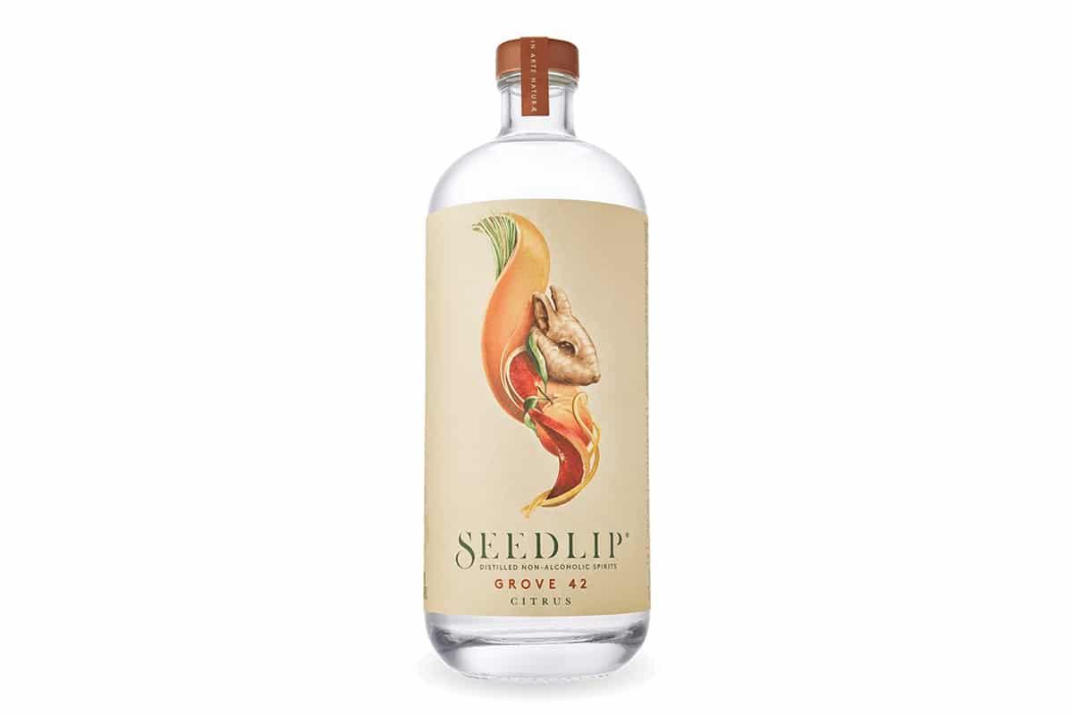 seedlip non alcoholic spirit grove 42 citrus