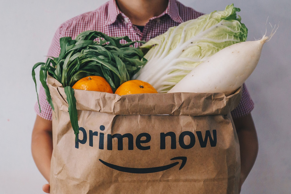 amazon prime grocery delivery package