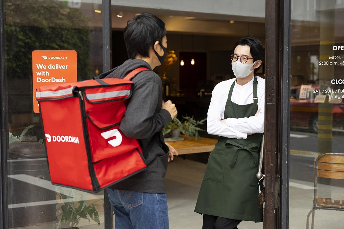 вoorвash online grocery delivery service