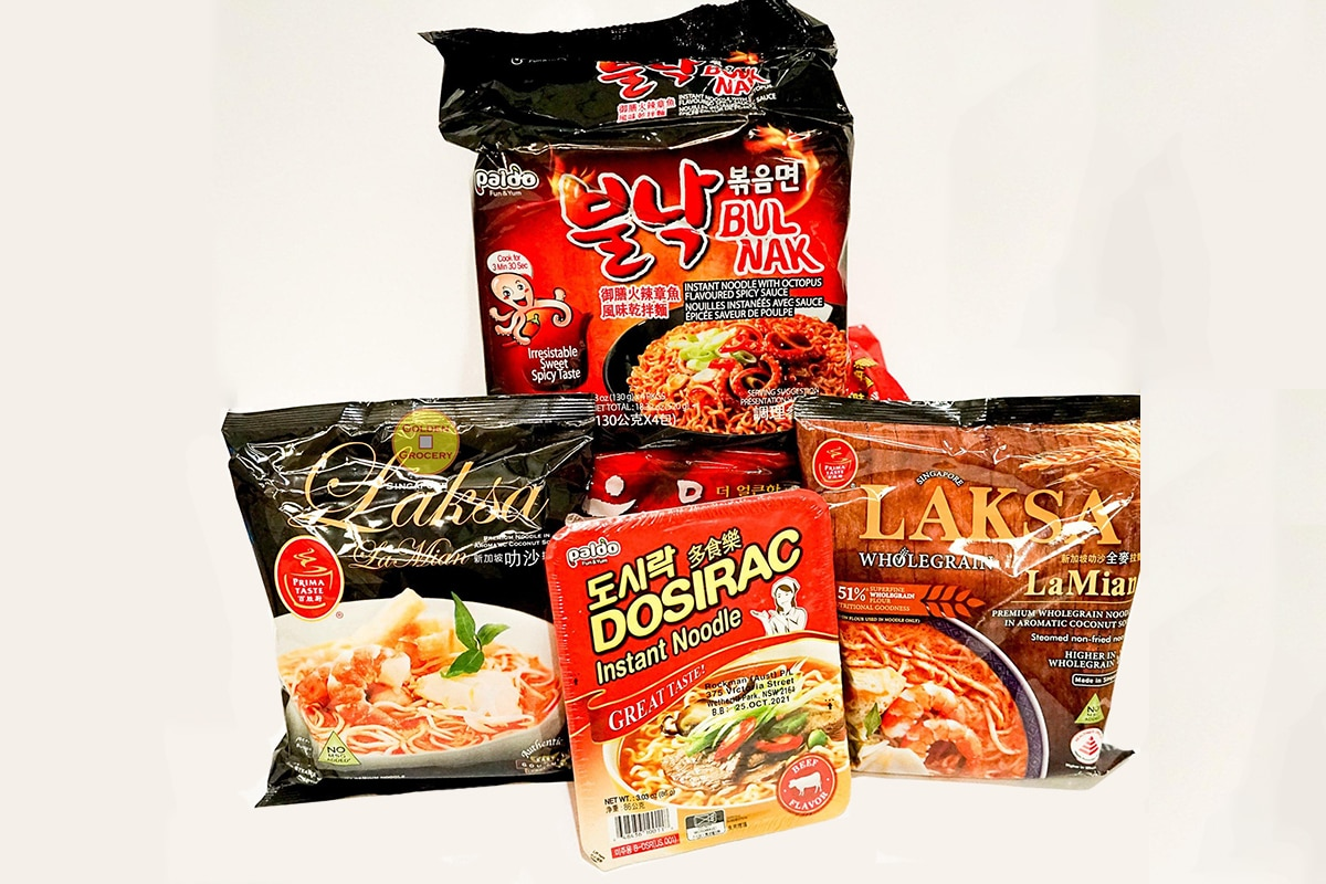 golden grocery delivery asian meals