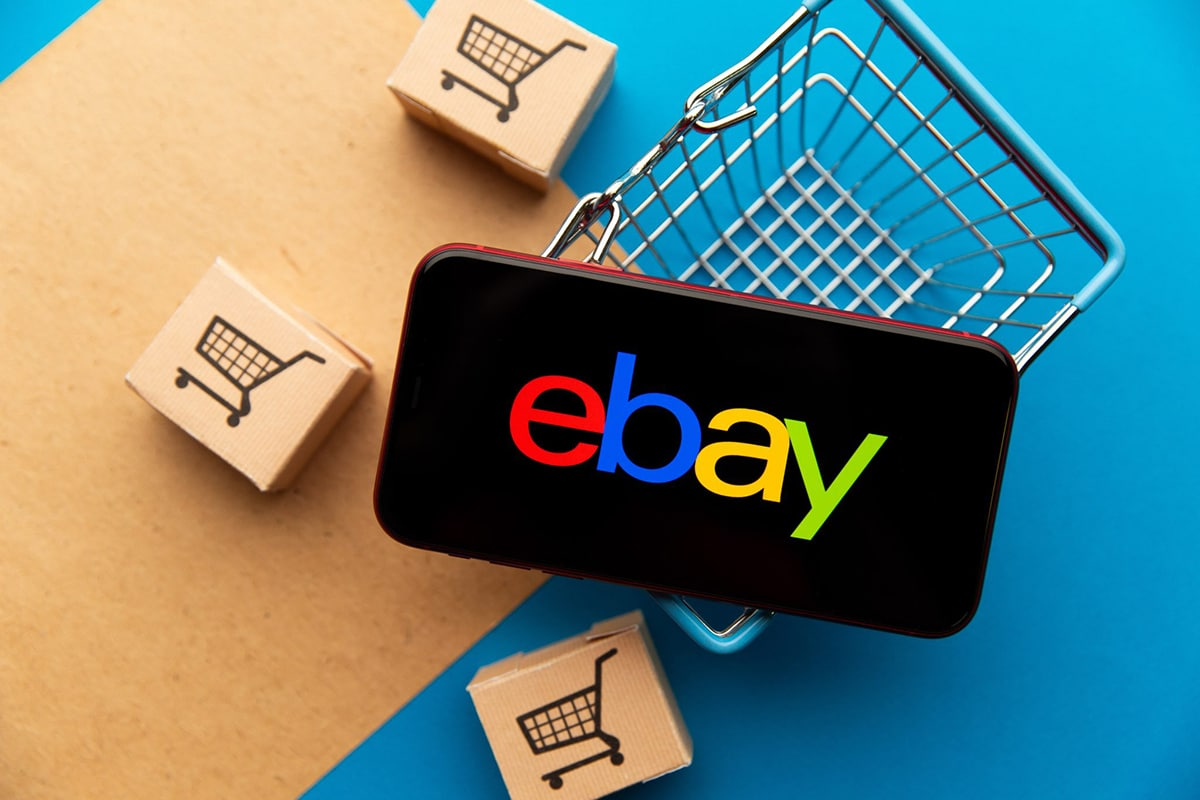 ebay online grocery delivery service