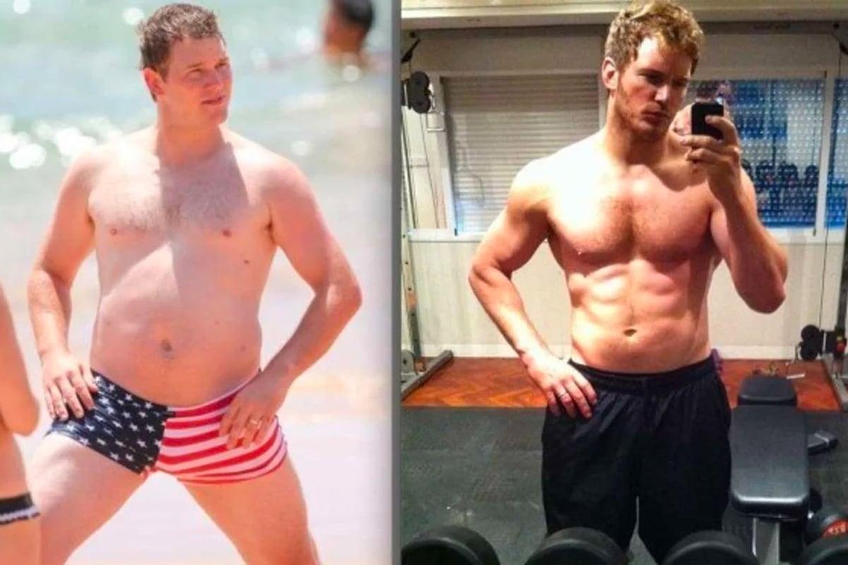 2 chris pratt workout and diet guide