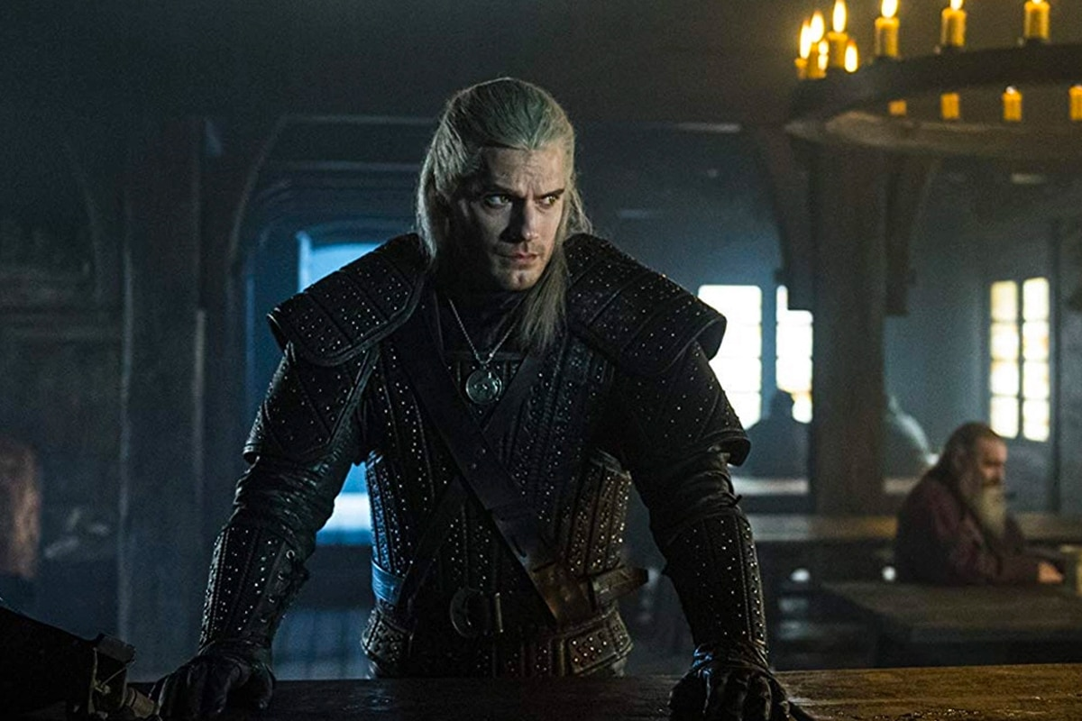 2 the witcher season 2 release date