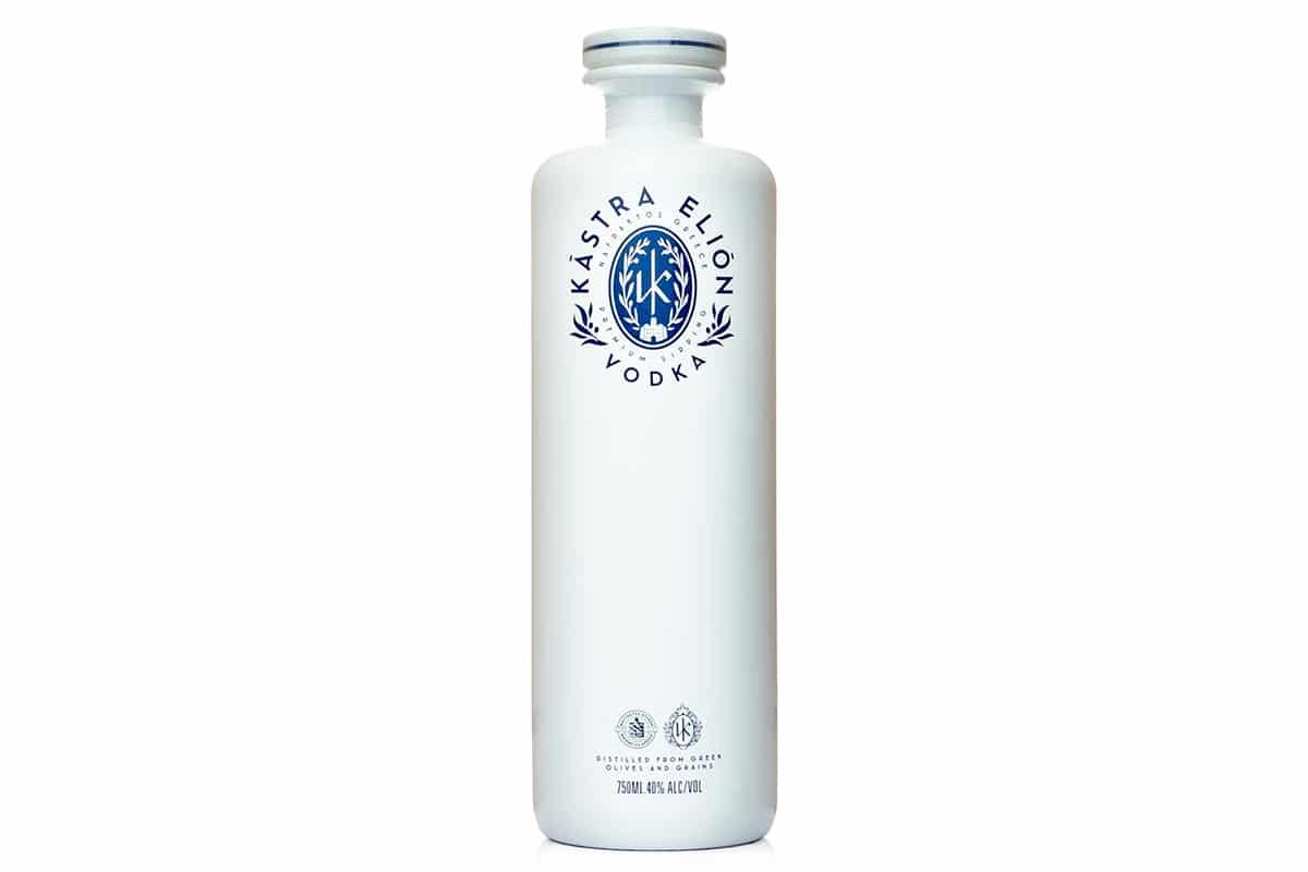kastra elion vodka