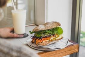 good ways deli sandwich
