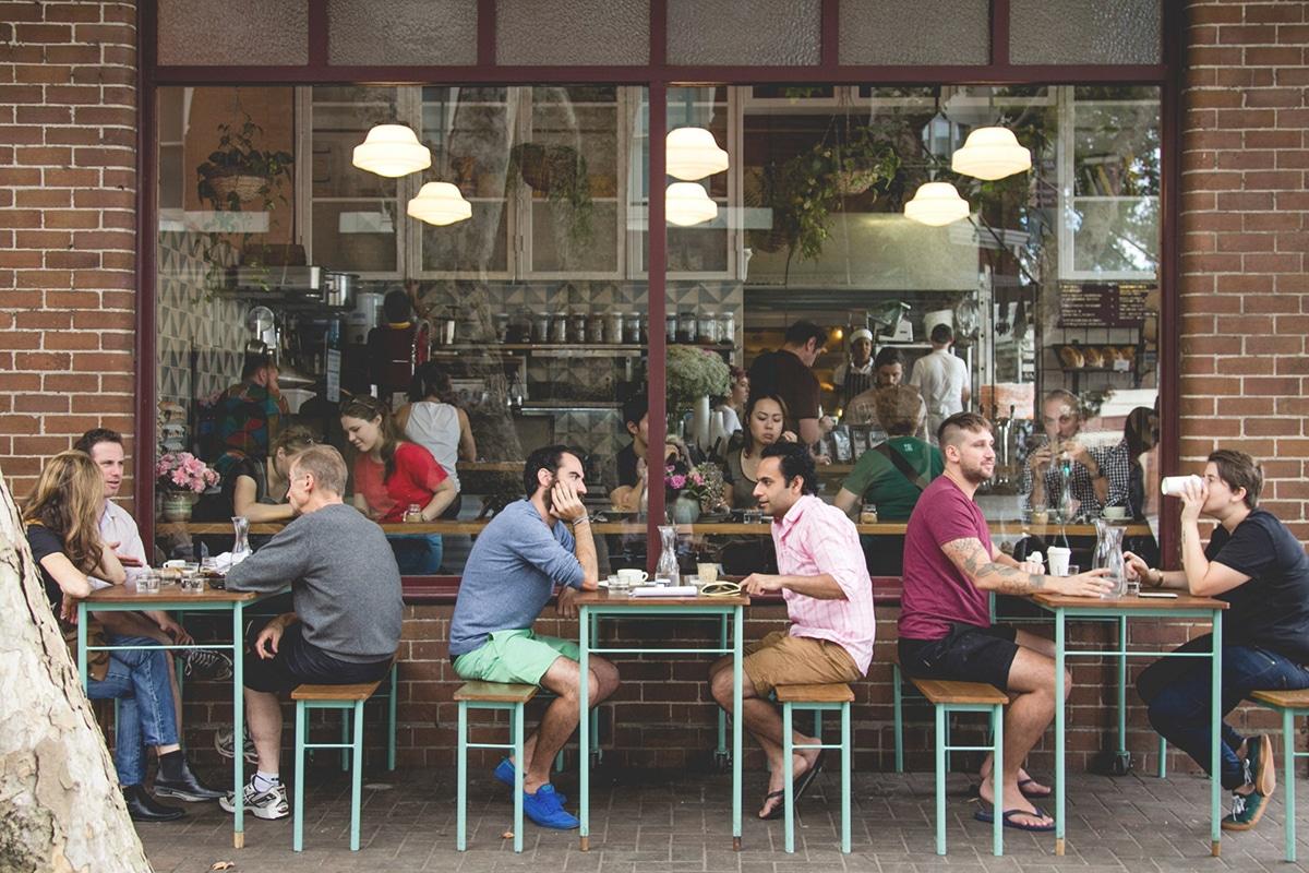 brickfields cafe street view