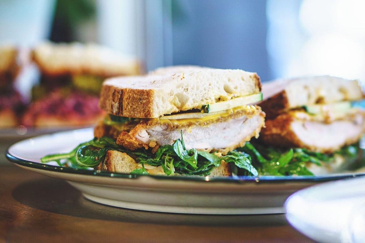 john montagu sandwich