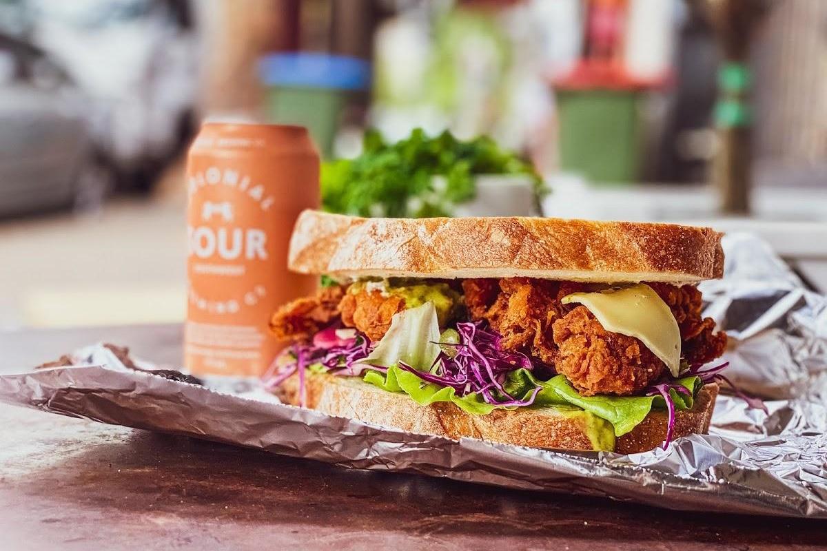 mrs palmer sandwich meal