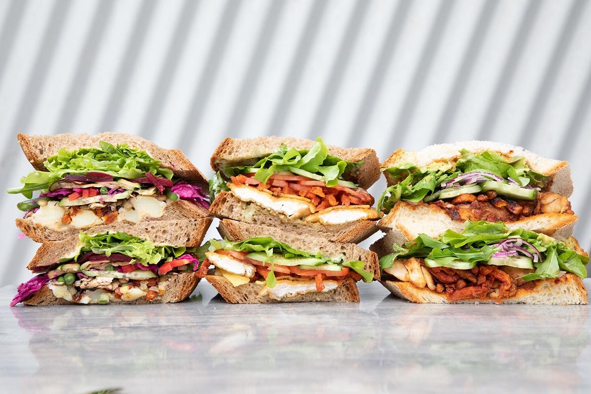 south dowling sandwiches alexandria