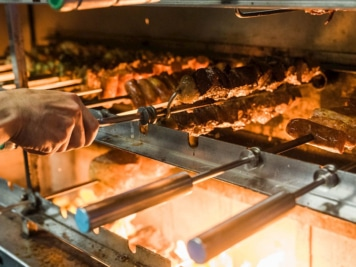 3 Spots for the Best Brazilian BBQ in Melbourne