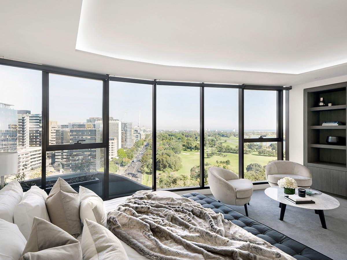6 tim gurner south melbourne penthouse