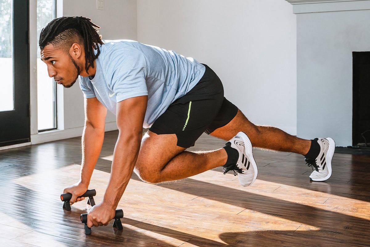 Aiir fitness modular travel workout gear 3