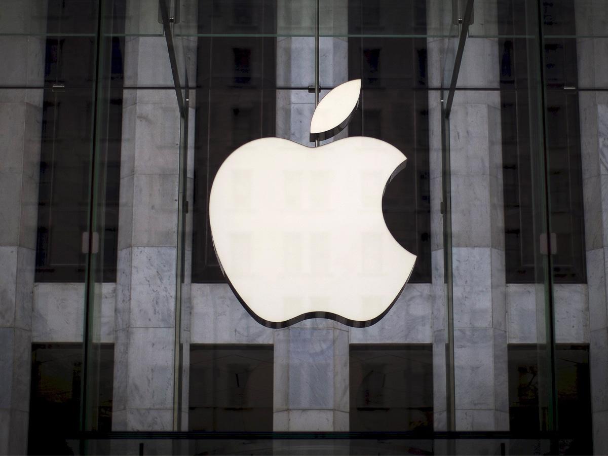 Apple q3 results 2