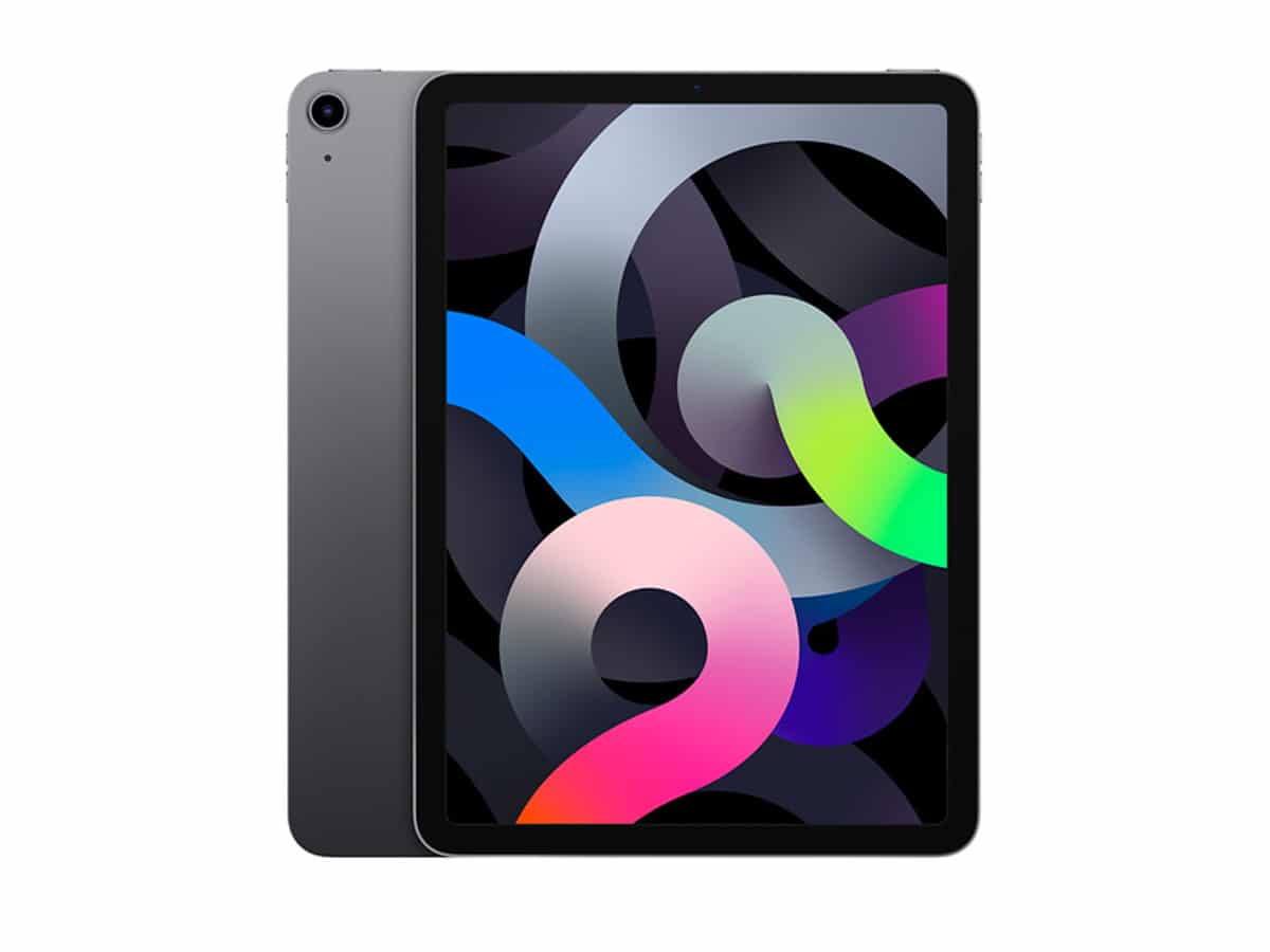 Apple ipad air 10 9 inch 2020