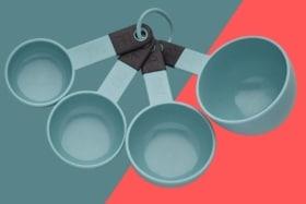 Australian cups to ml