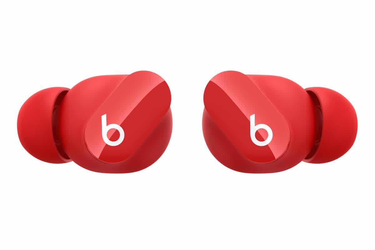 Beats studio buds 4
